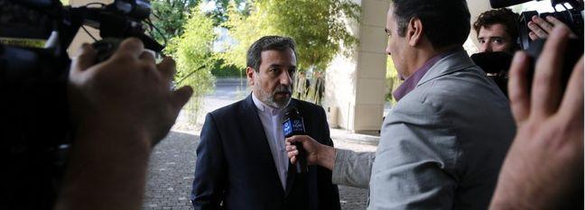 Sanctions Snapback Not Raised at JCPOA Meeting