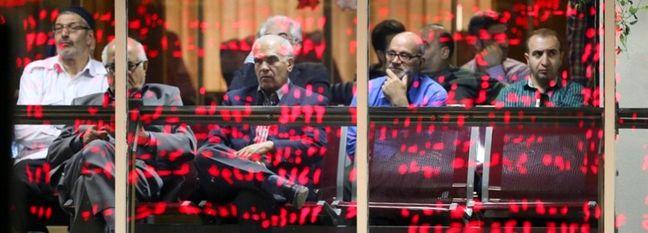 Stocks in Tehran Add Value