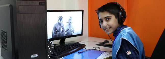 'Kids Online' Festival to Highlight Kid-Friendly Online Resources