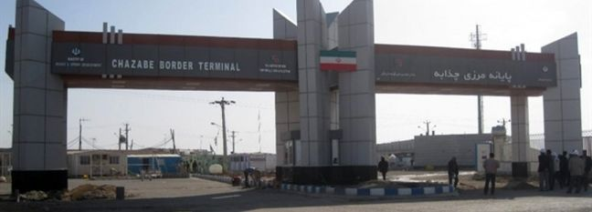 All Border Crossings to Iraq Open for Exports