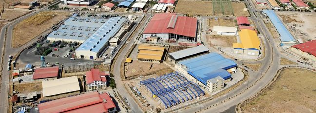 Foreign Investments in Iranian Industrial Towns Top $2 Billion