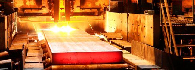 Major Steel Mills' Exports Halve in Q1 Fiscal 2020-21