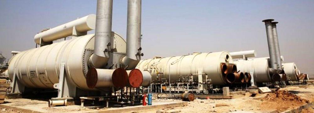 Iran's RIPI Implementing Oil Research Projects