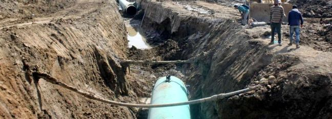 Yazd Water Loss Inadmissible