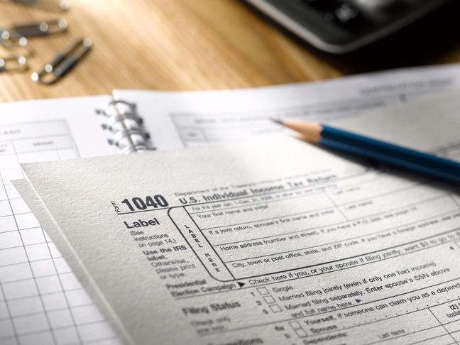 85% of Tax Revenues Collected From 3 Percent of Taxpayers