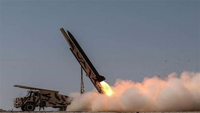 Iranian Revolutionary Guard launches military exercises