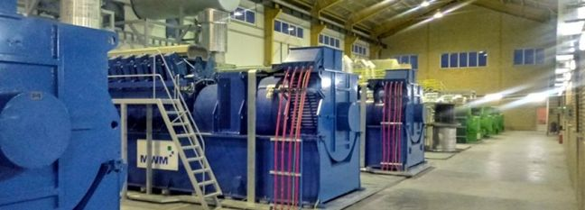 Zanjan, Yazd Tapping Into Small-Scale Power Plants