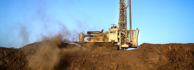 $1.5b Worth of Mineral Projects Handed to Private Sector Over Four Years