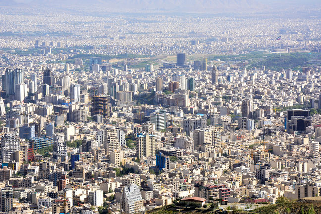 Home Sales Grow in 9 Tehran Districts