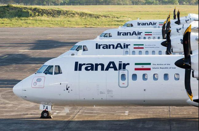 Gov't to Issue Bonds to Pay Back Loans on Iran Air ATR Planes