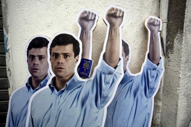 Venezuela court dismisses appeal by opposition leader Lopez