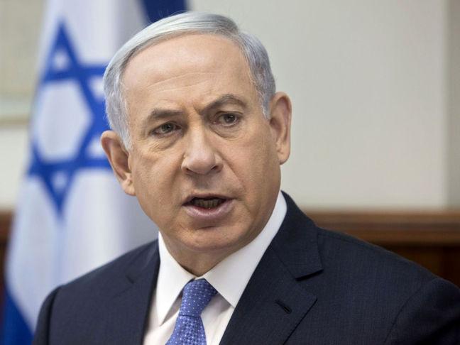 Looking ahead to Trump presidency, Netanyahu refocuses on Iran