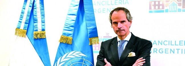 Argentina's Grossi to Head IAEA
