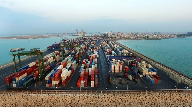 Iran's Non-Oil Foreign Trade Rises 4.3% to Top $30 Billion (March-June 2018)