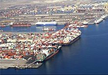 India to Start Interim Development Operations at Chabahar Next Week