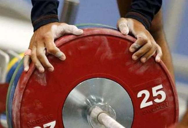 Iranian Junior Weightlifting Team wins World Championship for second consecutive year