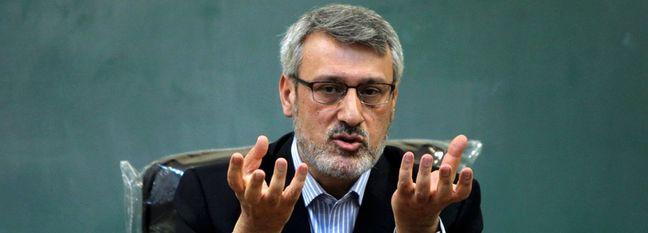 Iran Envoy to UK: Punishing STFI Can Kill INSTEX