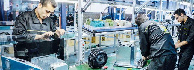 Iranian SMEs' Exports Hit $4b