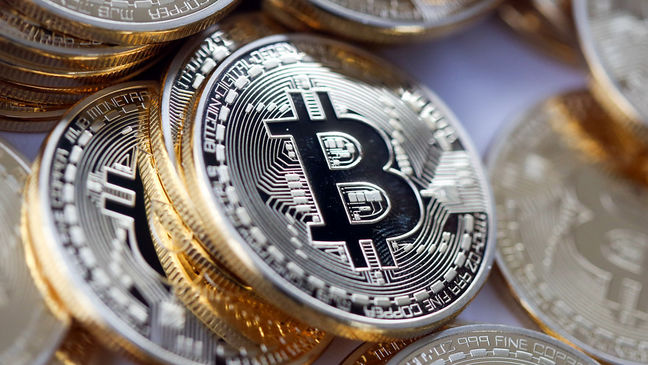The Bitcoin Rally Is Back