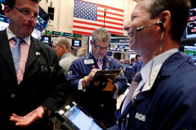 Billionaire investors turn bearish as U.S. stocks hit record highs