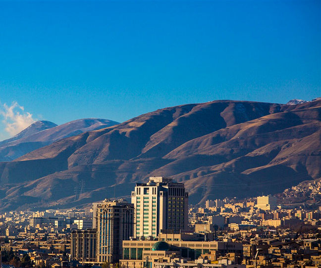 Iran Housing Sector Responding to Stimulus