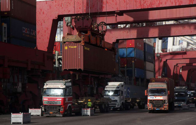 Iran Gov't Rolls Out Long List of Banned Imports