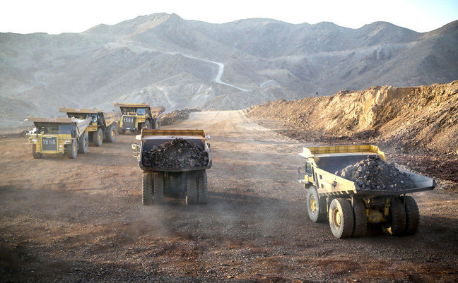Gov't Moves to Slap Tariffs on Unprocessed Mineral Exports