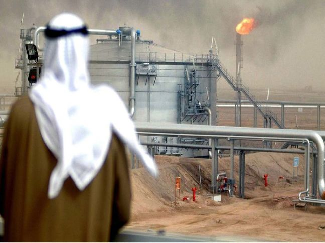 Saudi Arabia Exceeds Oil-Production Cap for First Time