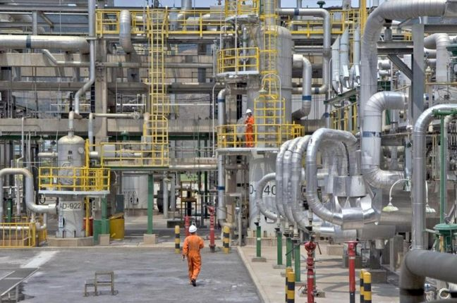 Tabriz Refinery to Produce Quality Diesel