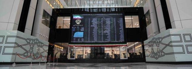 Shares Leap 4.4% in Tehran Market
