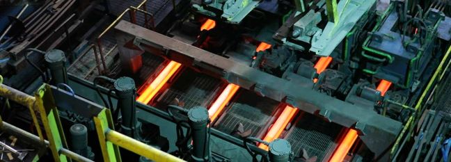 6% Growth in Iran Steel Output