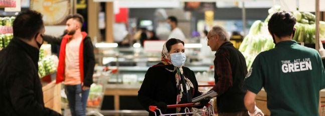 'No Mask, No Service' Policy Adopted