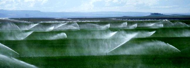 Groundwater Extraction a Serious Cause for Concern
