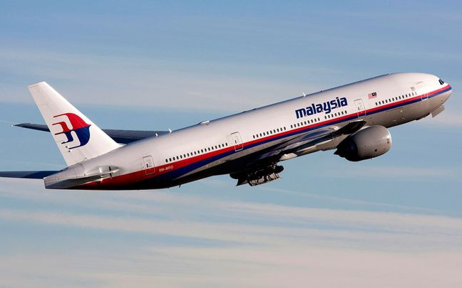 Malaysia Airlines may announce Boeing order this week: report