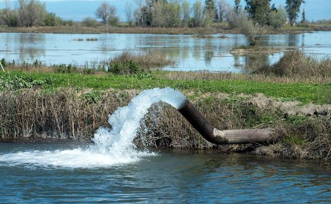 Tehran Groundwater Reserves Decline by 150 mcm Per Year