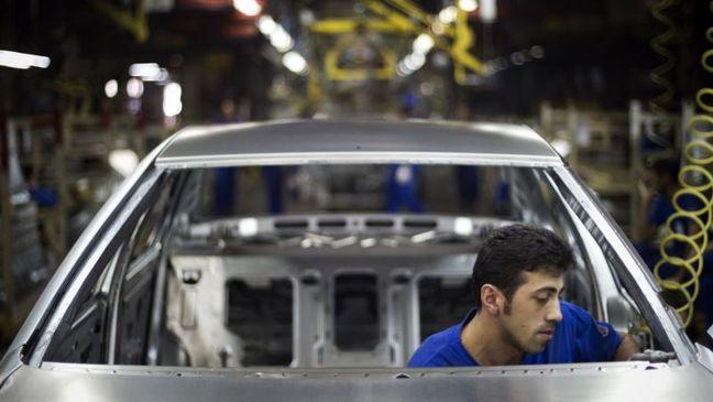 Iran's Economic Freedom Ranking Improves