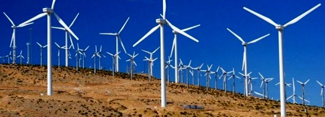 Iran: Domestically-Made Turbines to Help Increase Wind Power