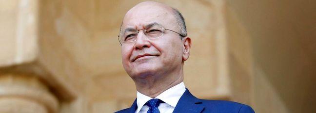 Qatar, Iraq Eye Closer Tehran Ties, Oppose Regional Tension