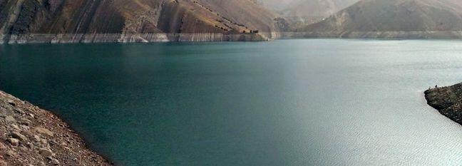 TRWC Chief: Tehran Rainfall Unprecedented in Half Century