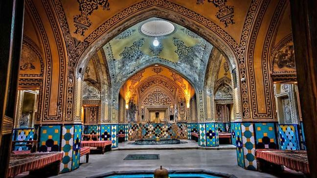 Persian domes: Embodiment of fine art, engineering marvels