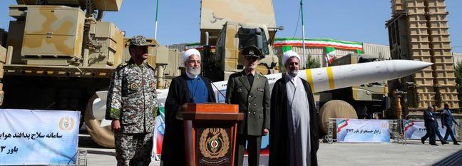 Enemies' Illogicality Makes Defense Development Imperative