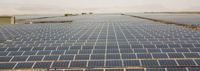 Fars Increases Share of Green Energy