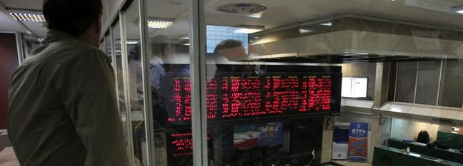 Tehran Stocks Gain for Second Straight Day