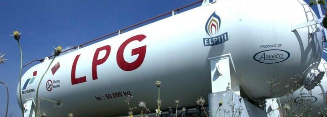 Barely 2% of LPG Output Used in Transportation Sector