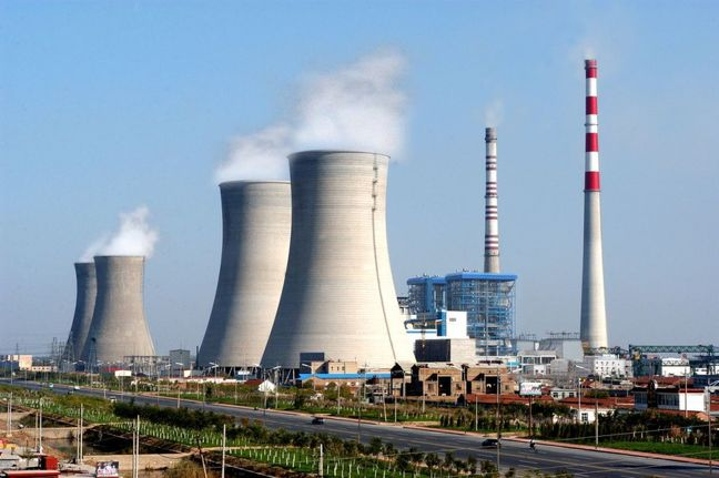 Thermal Power Projects Under Financial Strain