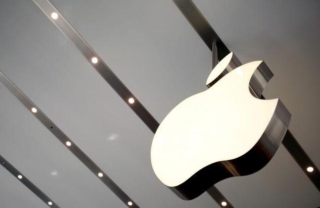 S&P 500 tech index edges toward $5 trillion while Apple steals spotlight