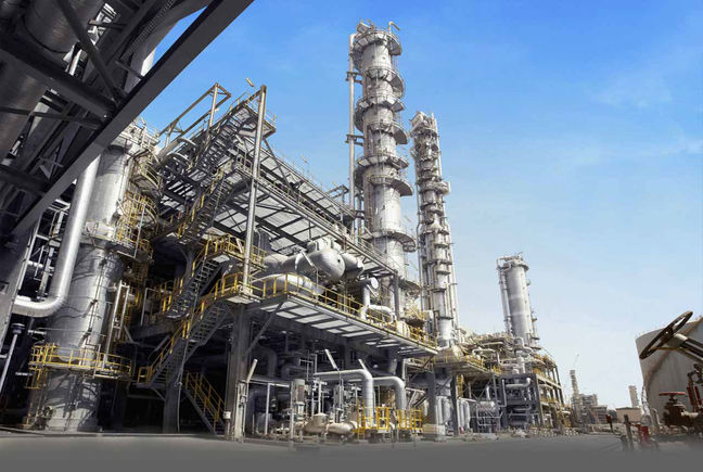 Iran seeking $60B from Total to Mitsui for petrochemicals