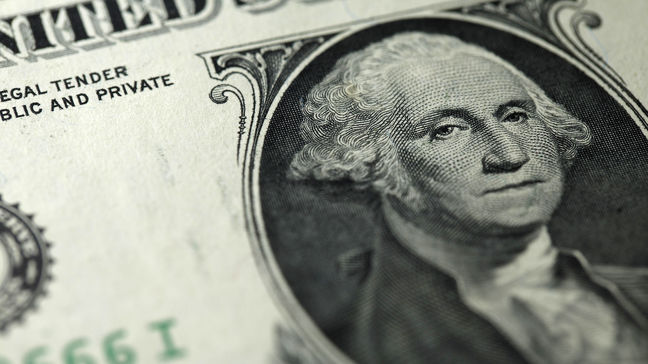 Dollar trades sideways as investors await Fed's policy signals