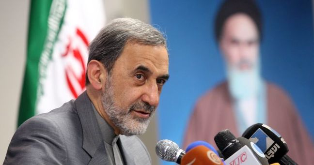 Iran coordinating with Syria to oppose US presence in Astana