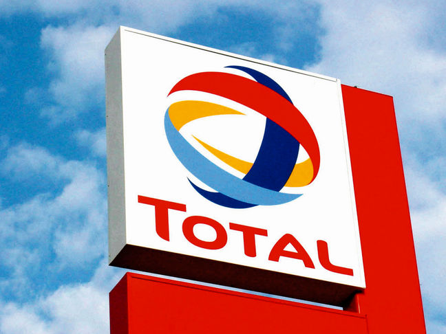 Total's Gas Deal With SP Going Ahead Without Delay
